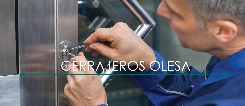 CERRAJEROS OLESA DE MONTSERRAT